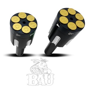 BAU Six Shooter Shifter Knob
