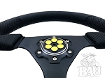 BAU Six Shooter Steering Wheel Face Plate