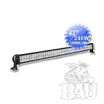 Eos 40 Inch LED Light Bar