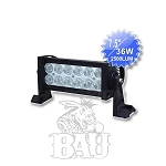 Eos 7.5 Inch LED Light Bar