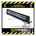 Helios 20 Inch LED Light Bar