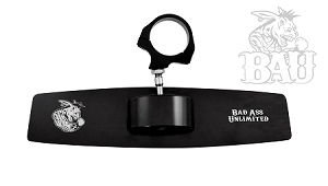 BAU Interior Panoramic UTV Rear View Mirror