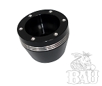 BAU Steering Wheel Hub 6-hole