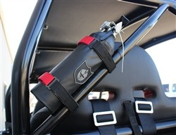 fire extinguisher mount kit- Pro Armor