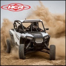 HCR POLARIS RZR XP 1000 OEM/ STOCK REPLACEMENT -DUAL SPORT- BOXED CHROMOLY FRONT A ARMS - 4 PC KIT