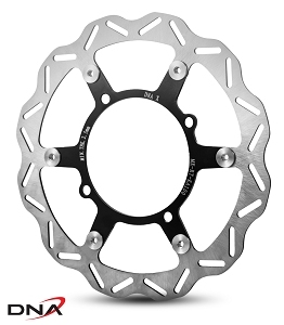 DNA Pro Series Over Sized Brake Rotor