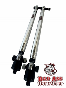 BAU Polaris RZR XP 900 Heavy Duty Tie Rods 2011-2014