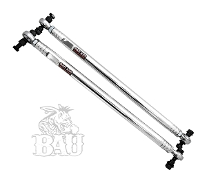 BAU Arctic Cat-WildCat & Wildcat X Heavy Duty Tie Rods 2012-1016
