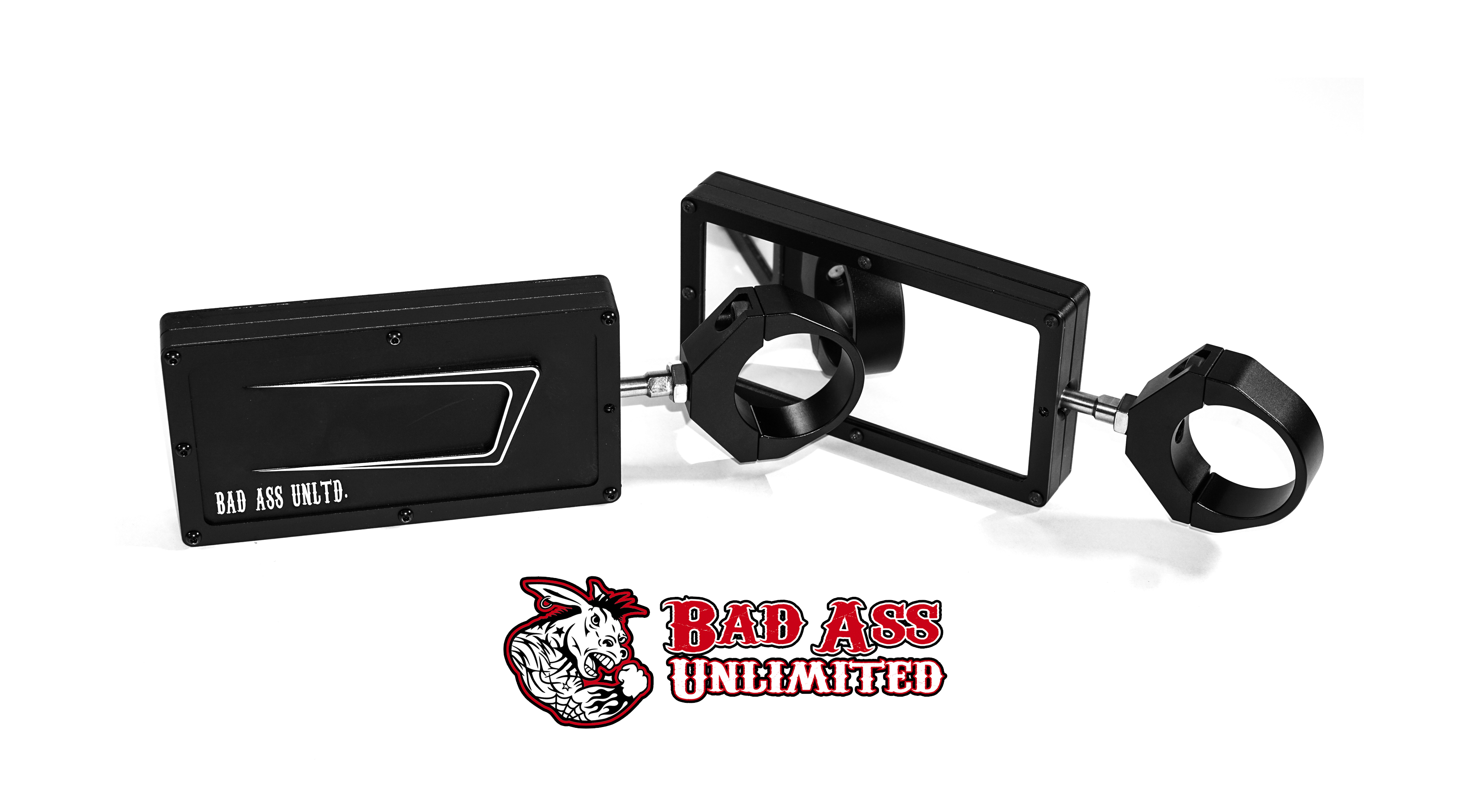 UTV Exterior Rear View Mirrors