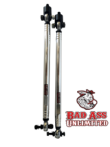 Polaris RZR XP 1000 Heavy Duty Tie Rods