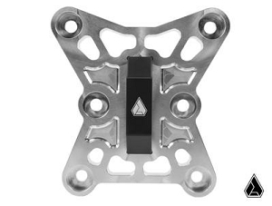 CAN AM X3 REAR BILLET CHASSIS BRACE FOR REAR BULKHEAD - ASSAULT INDUSTRIES