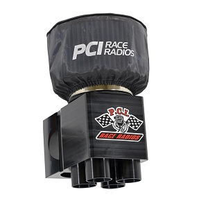 PCI Race Air Pumper System - Boost Quad- 4 Seat Air Pumper