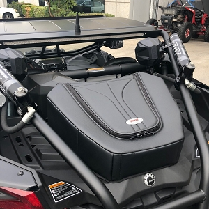 CAN AM X3 TRUNK BAG - STORAGE BY SDR