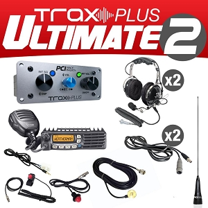 PCI Race Radios Trax Plus Ultimate 2