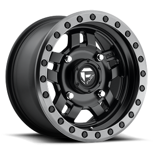 Fuel Anza Beadlock UTV Wheel