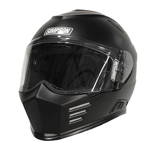Simpson Racing Ghost Bandit Helmet