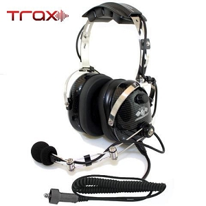 PCI Trax Stereo Headset