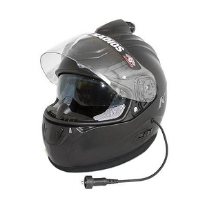 PCI KLIM R1 WIRED HELMET