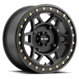 Method Race Wheel 405 Beadlock UTV Wheel