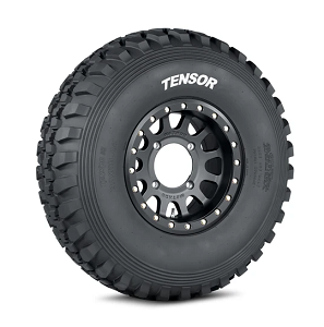 Tensor Tire DSR Desert Race Series